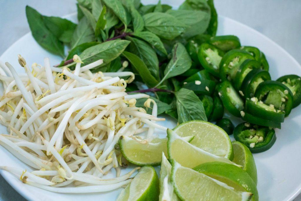 The Best Vegetarian Pho (Vietnamese Noodle Soup